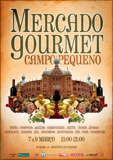 Mercado Gourmet 2014