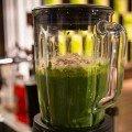 Sumo verde na cozinha do MasterChef