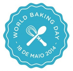 Logo World Baking Day