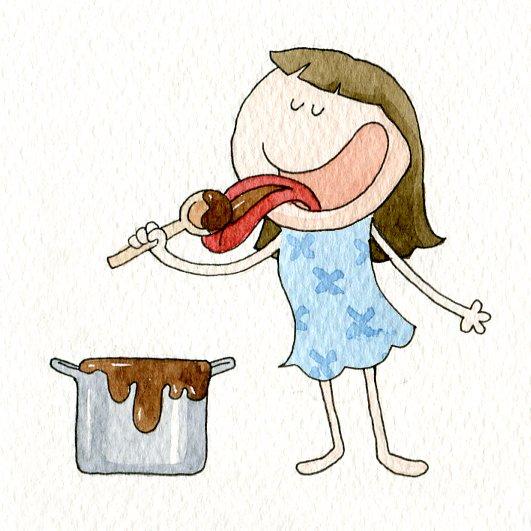 Chocolate a mais - Receitas deliciosas, simples e de fácil execução para quem gosta de chocolate … ou não!