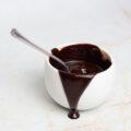 Molho Vinagrete de Chocolate
